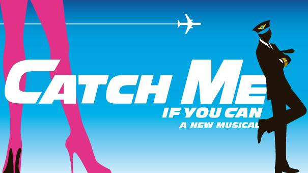 WVLO Catch Me If You Can logo